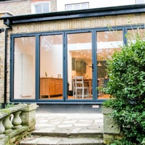 house extension wanstead feature