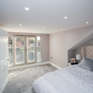 Loft Conversion in Hornchurch, London