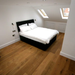 Loft conversion in Leytonstone