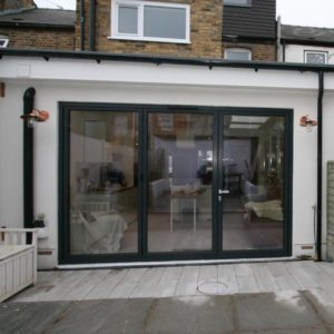 walthamstow house extension feature