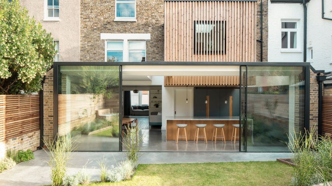The 5 House Extension Types Explained
